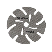 DIAMOND GRINDING ABRASIVES