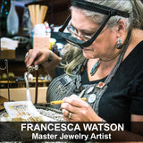 "JOOLTOOL ""Francesca Watson"" MetalSmithing Kit"