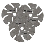 CLASSIC DIAMOND GRINDING ABRASIVES