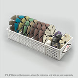 LONG ORGANIZER WITH DIVIDERS