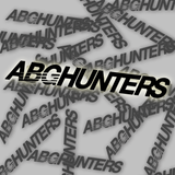 ABGHUNTERS - Die Cut Decal