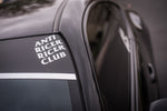 Anti Ricer Ricer Club - Die Cut Decal