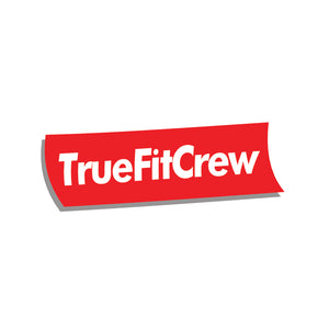 TrueFitCrew Box Logo Slap