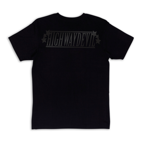 """Stealth Highway Devil"" Tee"