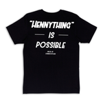 """HENNYTHING"" T-Shirt"
