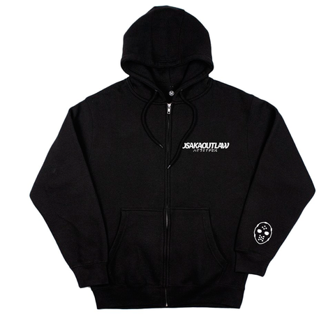 """Bubble Pop"" Zip Up Hoodie"