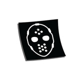 Stealth Mask Decal