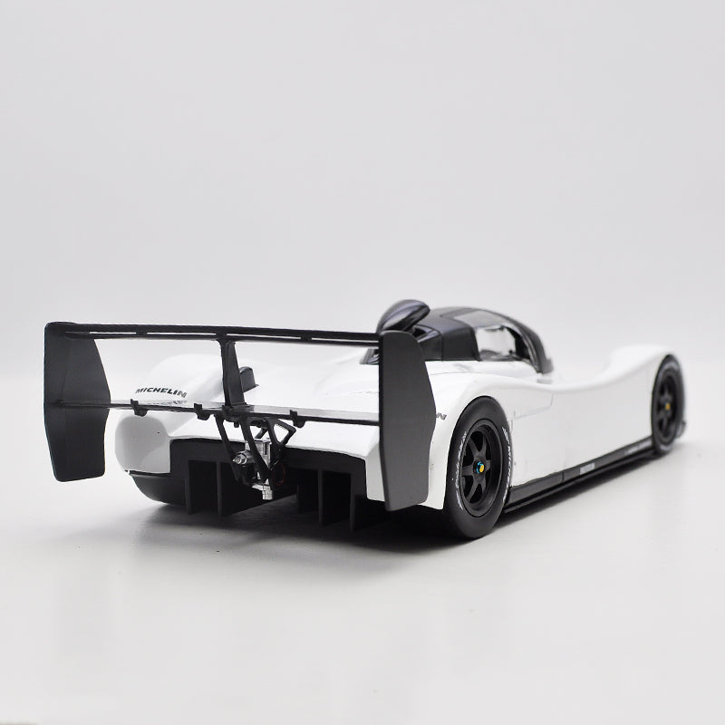 Zinc alloy NOREV 1:18  Peugeot 905 diecast Rally car models for birthday gift, collection