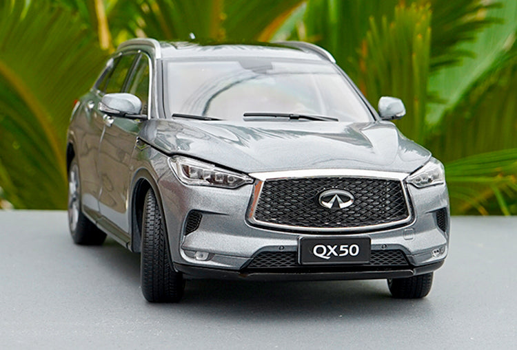 1/18 Original factory Dealer Edition 2018 Infiniti QX50 Diecast Car Model with small gift