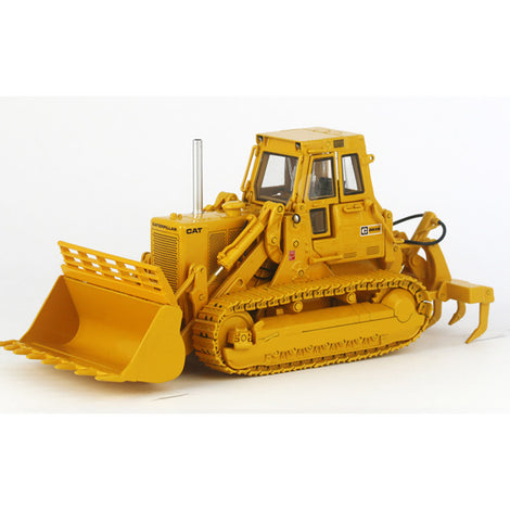 Diecast 1:48 Caterpillar 983B Track Loader