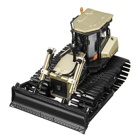 Original Authorized Authentic 1:50 Scale Liugong CLGB170DL Marsh Machinery Bulldozer Construction Vehicles Diecast Toy Model for Christmas gift,collection