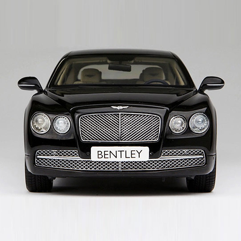 1/18 Scale Diecast Bentley Flying Spur W12
