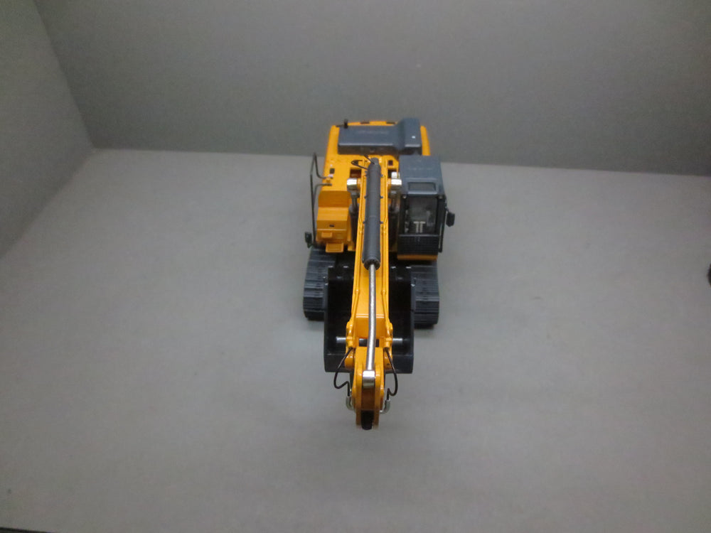 1:50 Liugong 950E scale diecast metal excavator model for sale