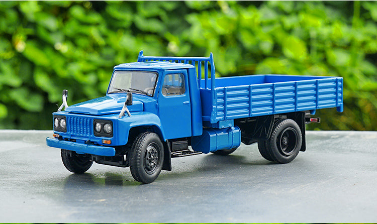 Original factory Diecast 1/43 Scale China DFMC EQ240 DongFeng Military Truck model for gift, collection,toy