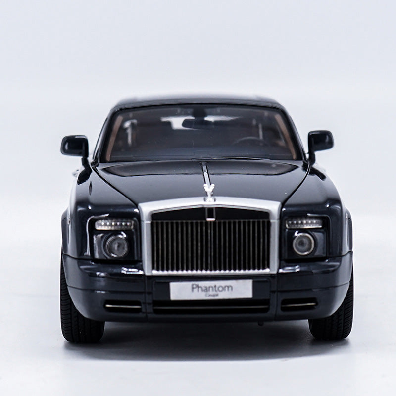 1:18 Rolls Royce Phantom scale model