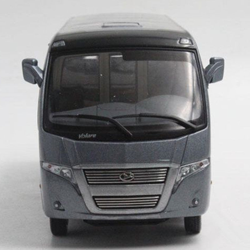 High classic 1/42 Marcopolo VOLARE bus Diecast model