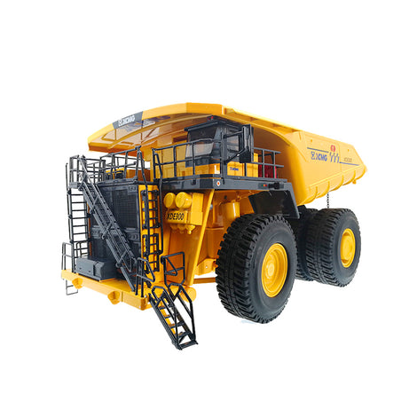 1:50 New Launch XCMG XDE360 Mining dump Truck models