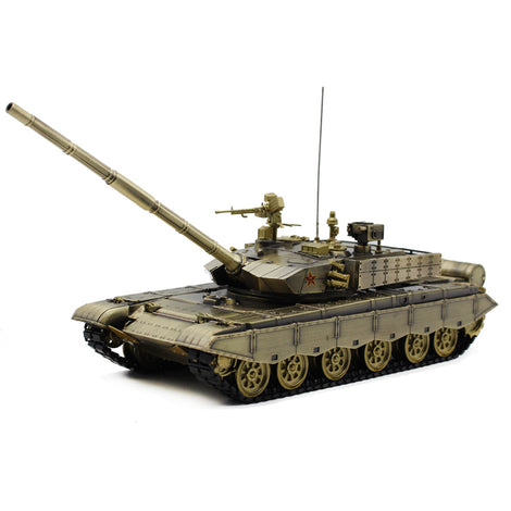 Diecast Chinese 1:30 ZTZ-99 Main Battle Tank