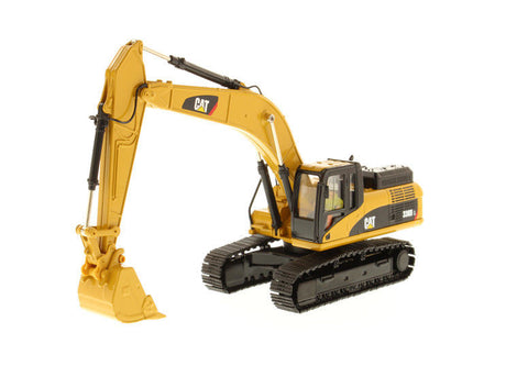 1:50 Caterpillar Cat 330d L Hydraulic Excavator Crawler Diecast Model DM 85199