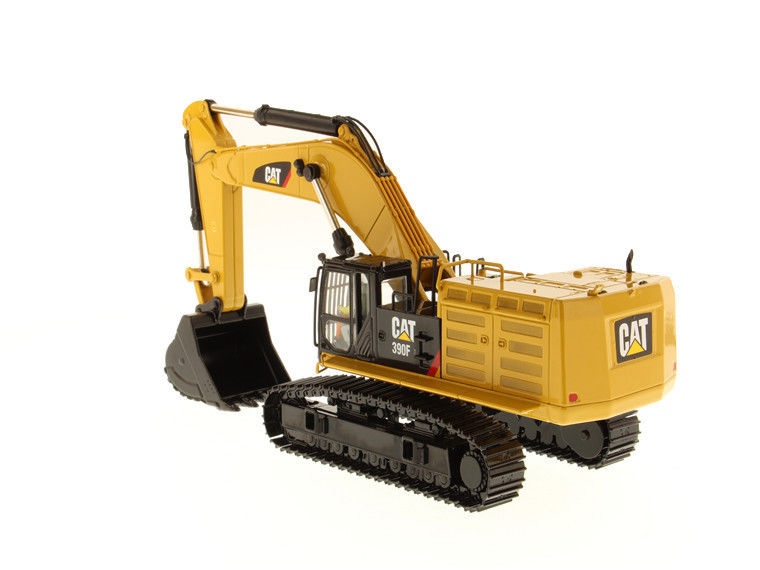 Diecast Master DM85284 1:50 Caterpillar Cat 390f L Hydraulic Excavator Diecast Toy Model Collection