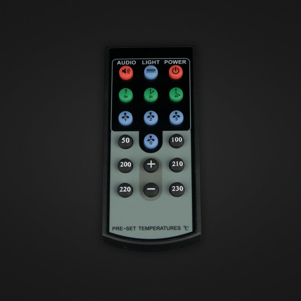 Extreme Q Remote Control