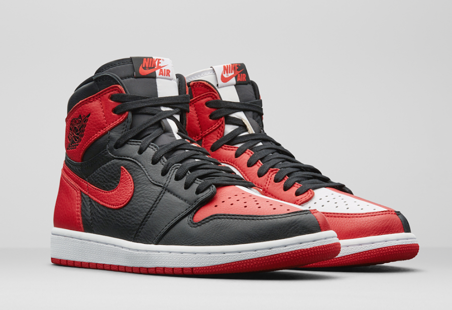 """274ef6179b9 Air Jordan 1 Chicago """"Homage To Home"""" Limited to 2"""