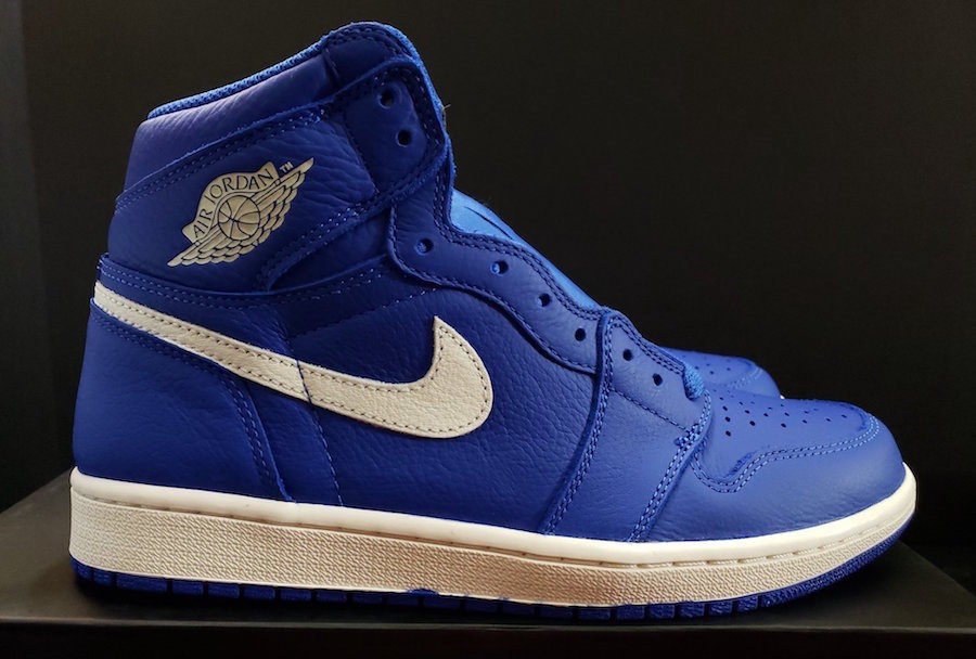 """2ac51a3d19f This Air Jordan 1 Celebrates Spike Lee's 20th Anniversary of """"He Got G –  HaveFaithClothingCo"""