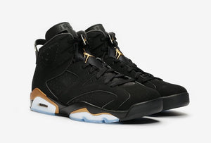 "The Air Jordan 6 ""DMP"" Release Has Been Delayed"