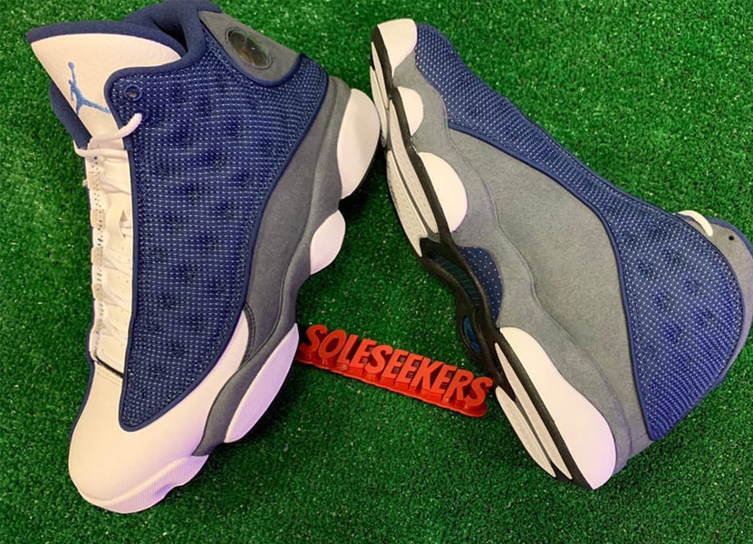 "Air Jordan 13 ""Flint"" Release Date Pushed Back"