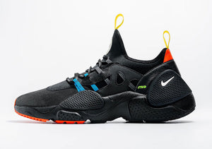 Heron Preston Releasing Two Nike Huarache EDGE Colorways