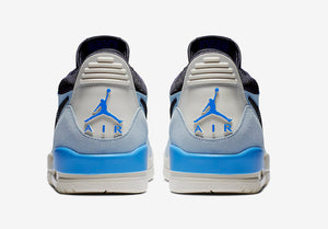 "Jordan Legacy 312 Low ""Pale Blue"" Coming Soon"