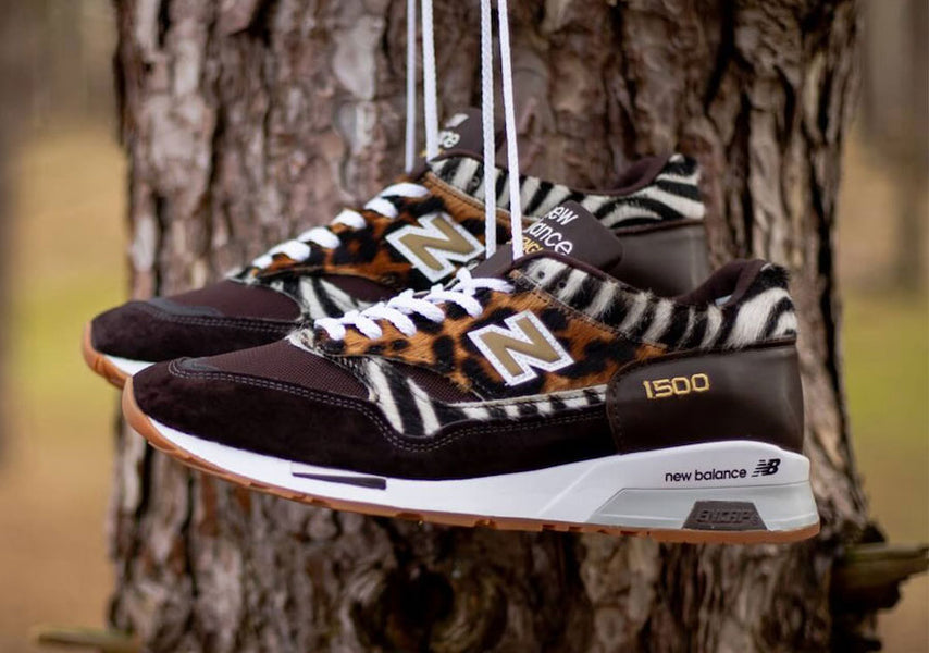 "New Balance 1500 ""Animal Pack"" Dropping This Spring"