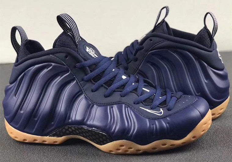 "timeless design 230e0 31797 Nike Air Foamposite One ""Midnight Navy"" Release Date – HaveFaithClothingCo"