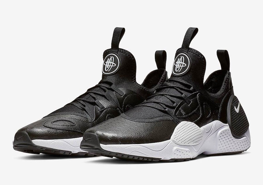 Nike Air Huarache EDGE TXT Arriving in Black and White