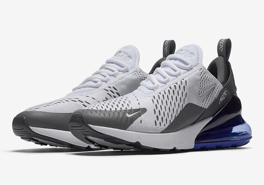 "Nike Air Max 270 Releases in ""Persian Violet"""