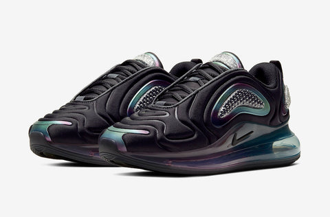 """The Nike Air Max 720 """"Bubble Pack"""" Also"""