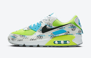 "Nike Air Max 90 ""Worldwide Pack"" Pays Homage to Japan"