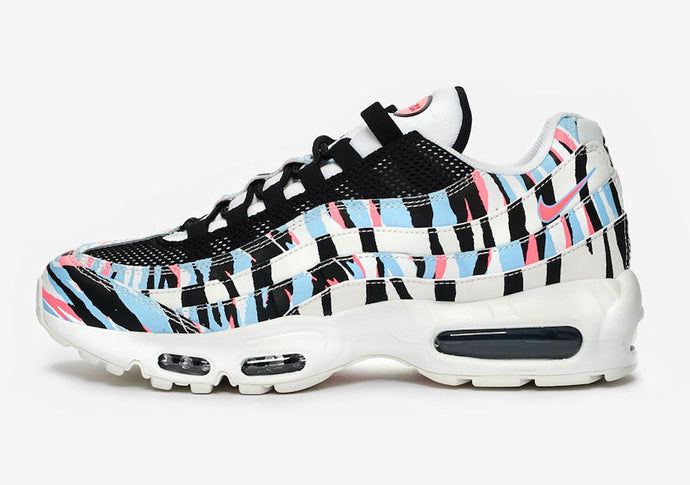 Nike Once Again Honors Korea With Another Air Max 95