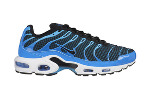 UNC Vibes On This Nike Air Max Plus