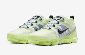 "Nike Air VaporMax 2019 Releasing in ""Barely Volt"""