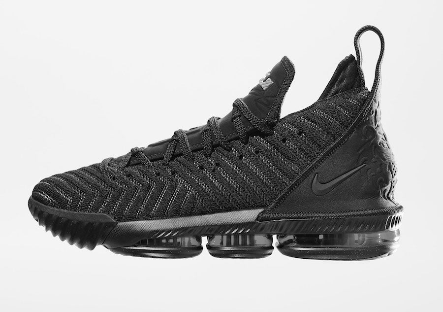 """31c9dba2ad89 Nike LeBron 16 """"Watch The Throne"""" Releasing All-Star Weekend –  HaveFaithClothingCo"""