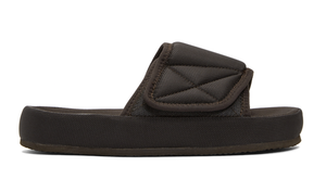 Kanye West's New YEEZY Slides Just Dropped