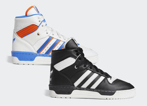adidas Originals Bringing Back The Rivalry Hi