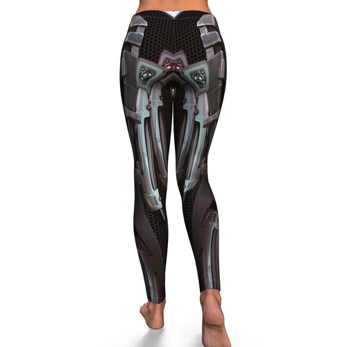 Robo Leggings