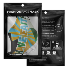Have Faith (Ben & Jerry Nike SB) Face Mask - Shop Men, Women, Kids clothing and accessories To Match Your Kicks online