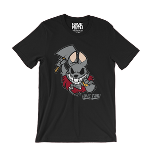 Bad Bunny (Katrina 3s) T-Shirt - HaveFaithClothingCo