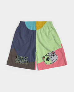 HF Wave (Bio Hack Retro 1's) Jogger Shorts - Shop Men, Women, Kids clothing and accessories To Match Your Kicks online