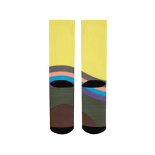 Maxed (Sean Wotherspoon x Nike Air Max 97/1) Socks - HaveFaithClothingCo