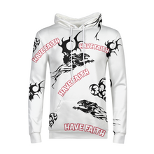 Tatted Have Faith (Tattoo 4's) Hoodie - HaveFaithClothingCo