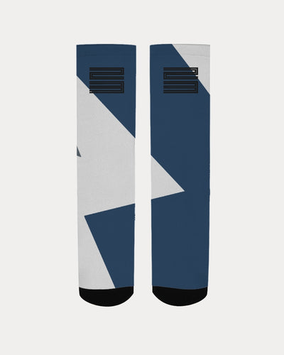 23 (Flint Retro 13's) Socks